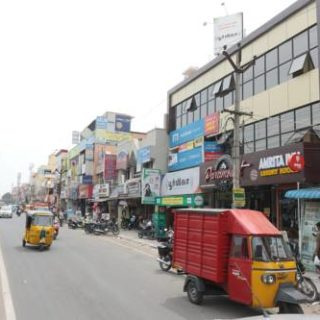 Properties in Ayapakkam