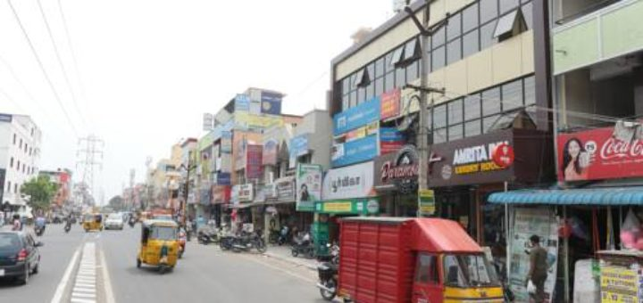 Properties in Ayapakkam