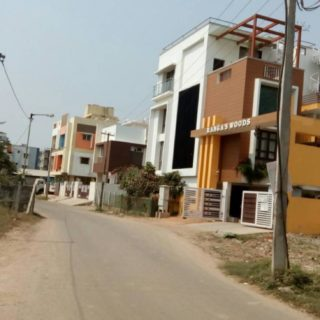 Properties in Ayanambakkam
