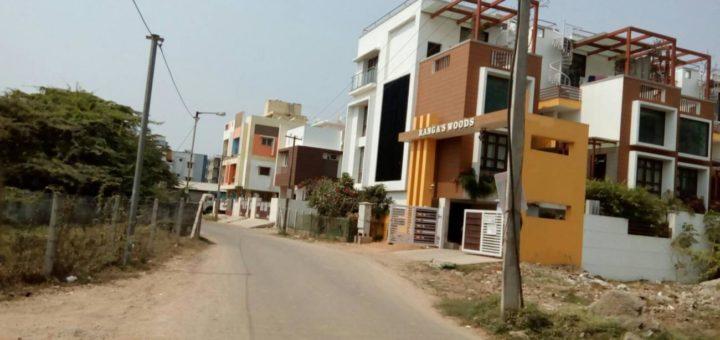 Properties in Ayanambakkam