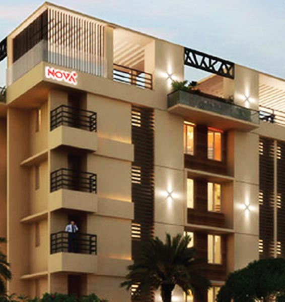 Apartments sale at Ayanambakkam